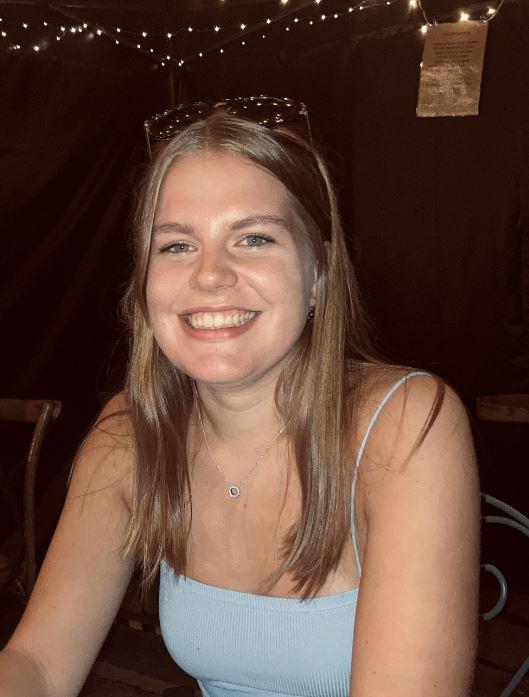 Hannah Wilcock